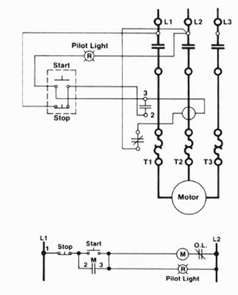 unit 2: computer technology-robotics, digital logic circuits start stop wiring diagram pdf #2