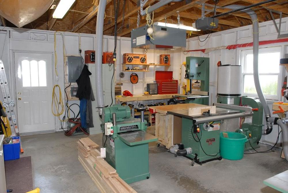 Original Miter Saw Setup  WoodShop  PlansInstructional Resources