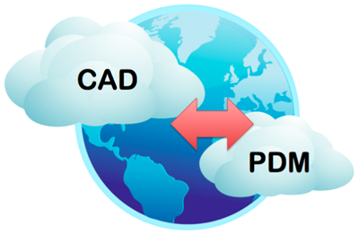 Cloud-CAD