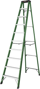 Ladder steps